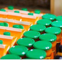 Botellas, tarros y tapas (ISBM, EBM e Inyección)